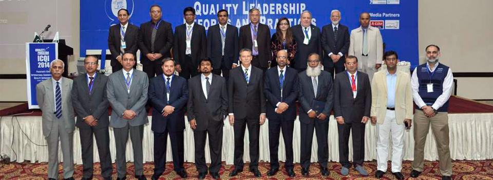 International Conference PIQC