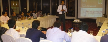 Awareness Workshop on ISO 22000:2005 FSMS