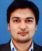 Khawaja Saad Ahmed